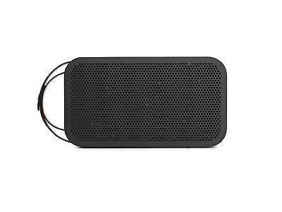 B&O PLAY by Bang & Olufsen BO1643773 Beoplay A2 Active BT Speaker - Stone Grey