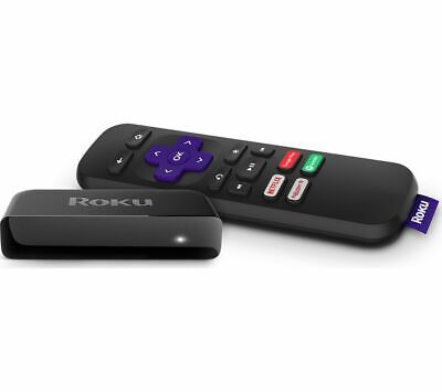 ROKU Premiere 4K HDR Streaming Media Player - Currys