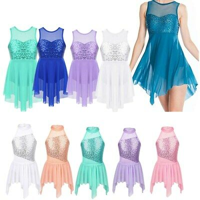 In stock Lyrical Dance Leotard Costume,Competition,Festival,Stage.Modern Jazz.UK