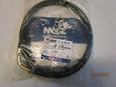 Sym Mio Throttle  Cable 17910Ata000