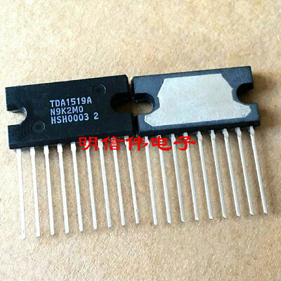1pcs TDA7056A TDA7056 IC ZIP-9