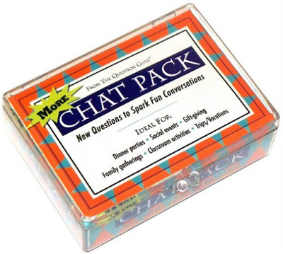 `Nicholaus, Bret/ Lowrie, P...-More Chat Pack (Importación USA) ACC NUEVO