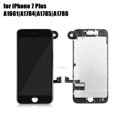 for iPhone 7 Plus LCD Digitizer Glass 3D Touch Full Screen Replacement Original