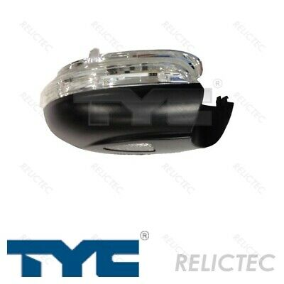 LED Side Mirror Turn Signal RIGHT Fits VW Touran 2003-2010 1T0949102D