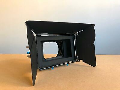 RedRock Micro MatteBox and Accessories - Good Condition