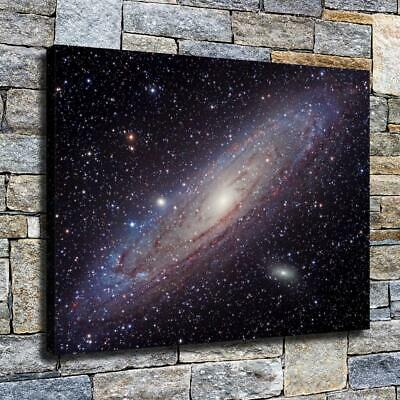 "12""x16""Dream Milky Way HD canvas photos home decor wall art paintings pictures"