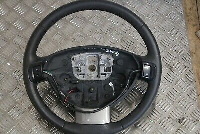 Dacia Sandero Stepway Logan Steering Wheel Cruise Control Functional 2013-2015
