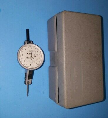 "Inspection Interapid 312B-3 .0001"" Test Indicator. Accurate Super nice"