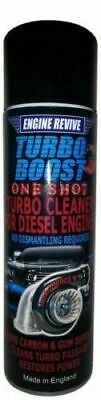 Turbo Cleaner  Engine Revive On Shot Turbo Clean For Diesel Engine