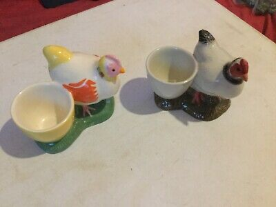 Cath Kidston set of 2 egg cups