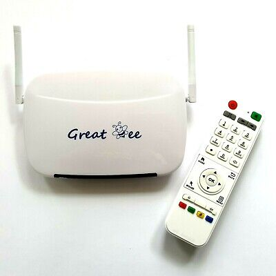 Great Bee Android Tv Box