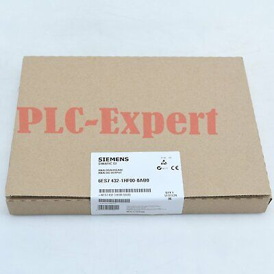 1PC New Siemens 6ES7 432-1HF00-0AB0 One year warranty 6ES74321HF000AB0