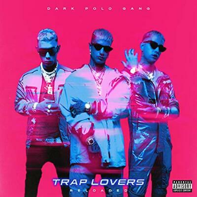 Dark Polo Gang - Trap Lovers Reloaded CD NUOVO