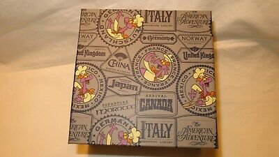 Disney Dooney & Bourke Epcot Food &Wine 2017 Limited Release MAGIC BAND - NEW