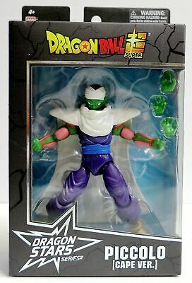 In STOCK Bandai Dragon Ball Stars Wave 13 Piccolo Cape Ver Action Figure