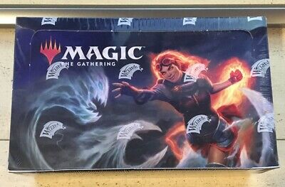 Magic the Gathering: Core Set 2020, Factory Sealed Booster Box!! MTG!! NIB!!