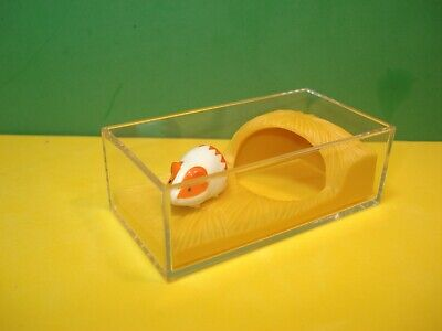 Playmobil Animal Animals Rodents Guinea Pig Cage Hares Karnickel