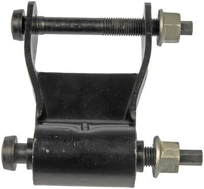 Leaf Spring Shackle Rear Dorman 722-022