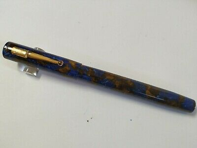 Blackbird Mabie Todd Bb2 46 Fountain Pen
