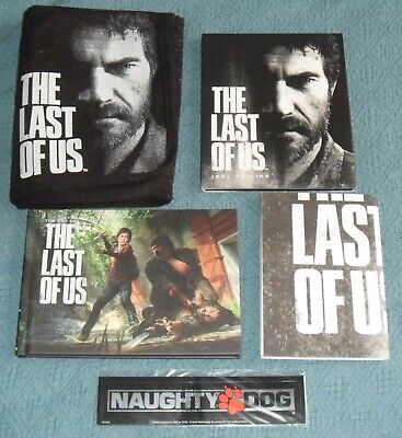 *RARE* The Last Of Us - Joel Edition PS3 Game - AS NEW!