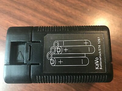 Kavo Diagnodent battery genuine OEM