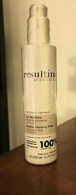 Resultime Eau Micellaire 200ml