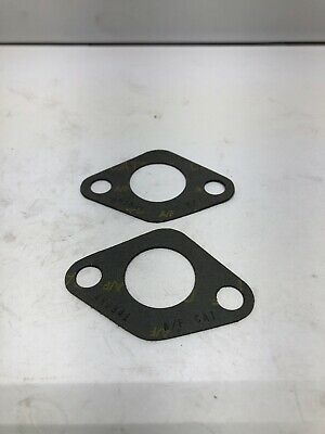 NEW Caterpillar (CAT) 4N-3841 or 4N3841 GASKET-LOT OF 2