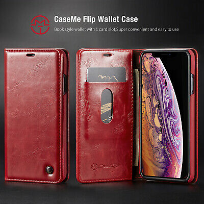 Classic PU Leather Stand Wallet Phone Case Cover For Huawei P30 Pro P30 Lite