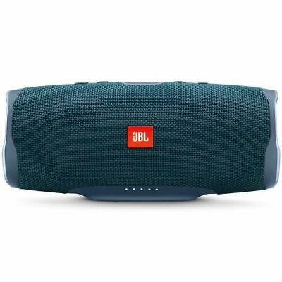 JBL Charge 4 Bluetooth Waterproof Portable Speaker Blue Xmas!!!
