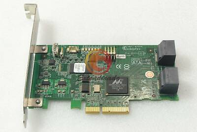 Genuine Adaptec AAR-2400A ATA RAID Controller Adapter 32-bit 32MB PCI 4-Channel