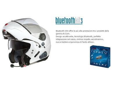 Nolan Interfono Nolan N Com Bluetooth Kit 3