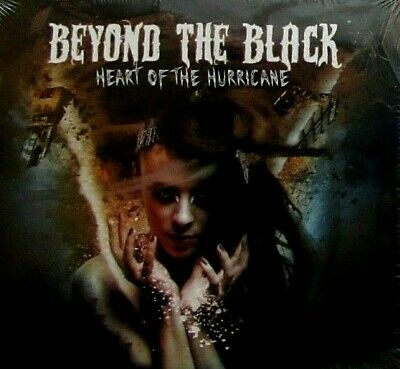 Beyond The Black - Heart of the Hurricane (CD) NEU & OVP