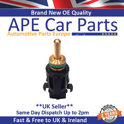 Engine Coolant Temperature Sensor Bmw 1 3 5 7 X3 X5 Z4 Landrover Alpina Mini 1.5