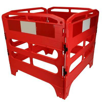 Road Traffic Utility Barrier Kits - 750mm & 1000mm - Chapter 8 Safety