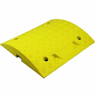 Speed Ramp Bump Yellow Middle Sections 50mm & 75mm