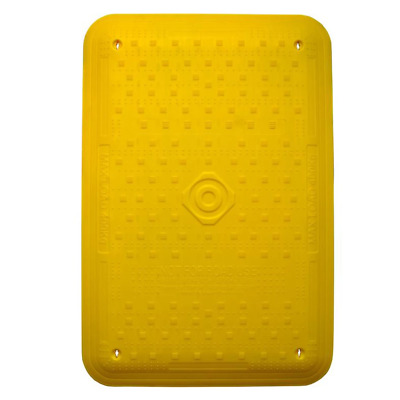 1200 x 800 Trench Cover - Traffic Management - Road Safety Manhole Cover
