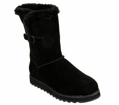 Skechers Keepsakes 2.0 Upland Boots Womens Water Resistant
