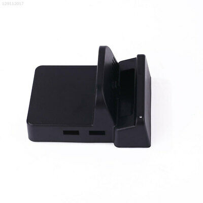Replacement Docking Station Mount Support Cooling For Nintendo Switch Console