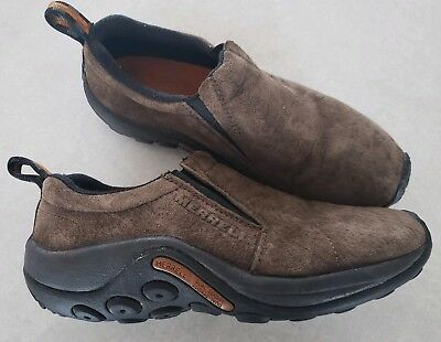 MEN/'S SHOES SNEAKERS MERRELL JUNGLE MOC J60825