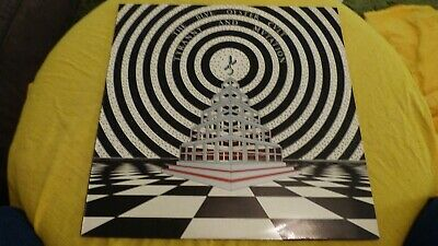 The Blue Oyster Cult / Tyranny And Mutation - Excellent