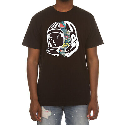 Billionaire Boys Club BB Unit IV Short Sleeve Tee in 4 Color Choices 891-4205