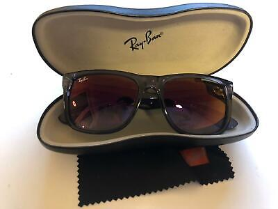 Ray-Ban JUSTIN - Sonnenbrille - blue
