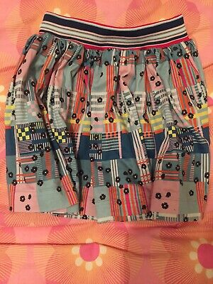 no-added sugar girls skirt age 9-10