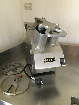 Anvil Commercial Food Prep Machine