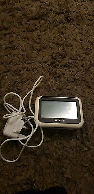 Smart Meter Monitor Wireless Secure Pipit 500