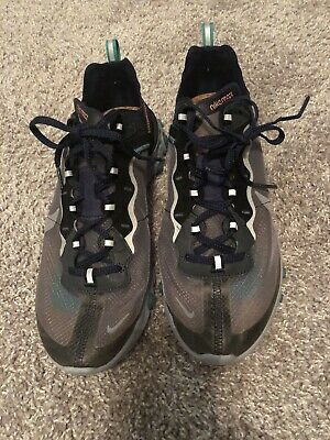 Nike React Element 87 Neptune Green Size 11