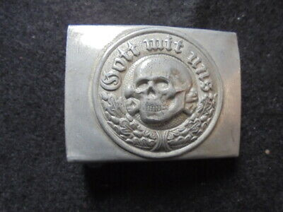 Ww11 German  Belt Buckle 2