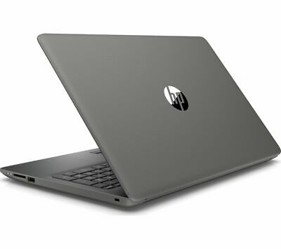 "HP 15-db0521sa 15.6"" AMD A6 Laptop - 1 TB HDD, Grey - Currys"
