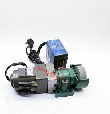 Electric Diamond Dresser for Grinding Wheel with Speed Control 110V/220V