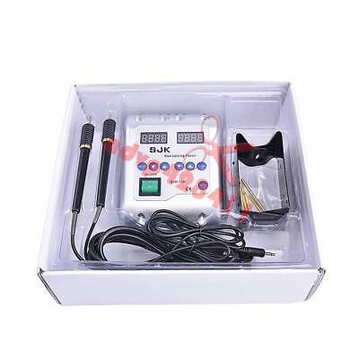 Dental Lab Digital Electric Knife Wax Carving Pencil Waxer+ 6 Tips+ 2 Pens